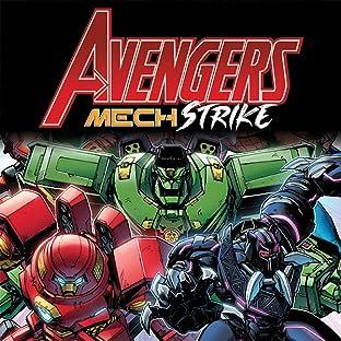 Avengers Mech Strike (2021)