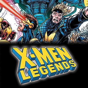 X-Men Legends (2021-)