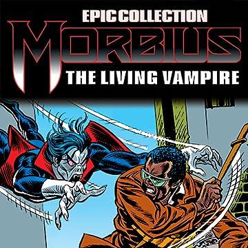 Morbius Epic Collection