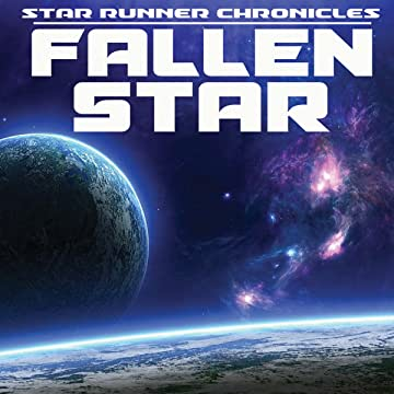 Star Runner Chronicles: Fallen Star