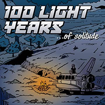 100 Light Years of Solitude