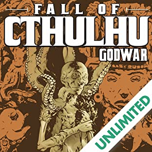 Fall of Cthulhu Vol. 4: GodWar