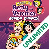 World of Betty & Veronica Digest