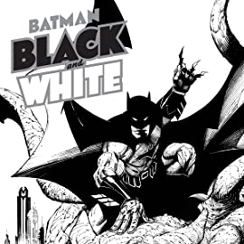 Batman Black & White (2020-)