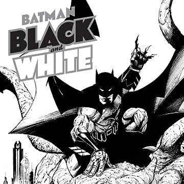 Batman Black & White (2020-)