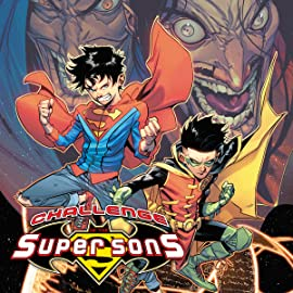 Challenge of the Super Sons (2020-)