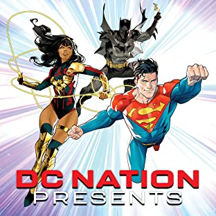 DC Nation Presents (2020-)