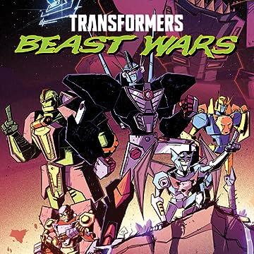 Transformers: Beast Wars (2021-)