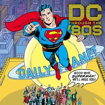 DC Through the 80's (2020-)