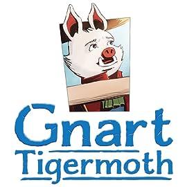 Gnart Tigermoth
