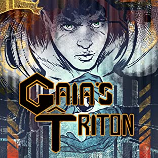Gaia's Triton