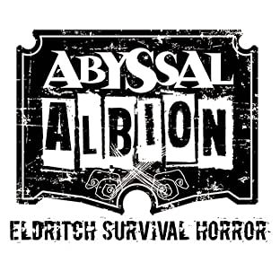 ABYSSAL ALBION, Vol. 1