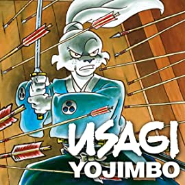 Usagi Yojimbo