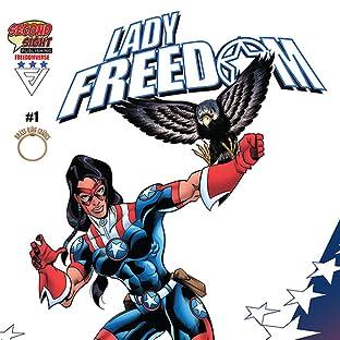 Lady Freedom, Vol. 1: Lady Freedom