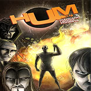 Hum, Vol. 1: Chapter One - The Village