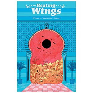 The Beating of Wings, Vol. 1: The Beating of WIngs