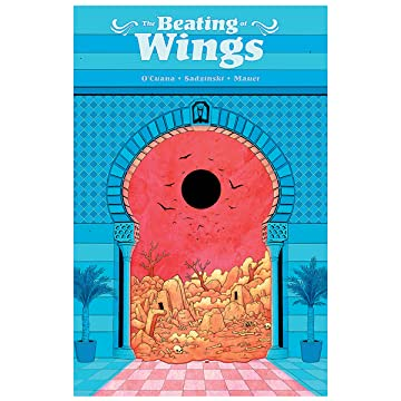 The Beating of Wings: The Beating of WIngs