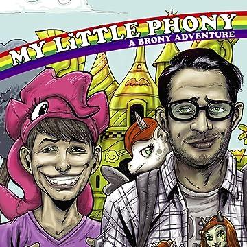 My Little Phony