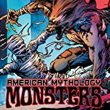 American Mythology Monsters