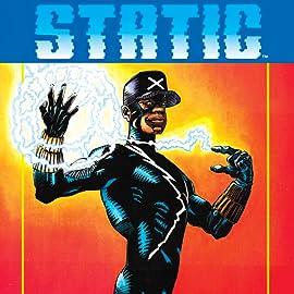 Static (1993-1997)