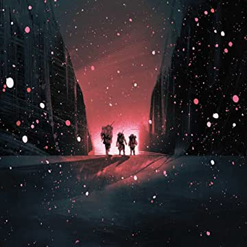 Snow Angels (comiXology Originals)