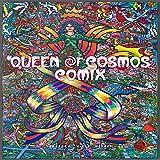 Queen of Cosmos Comix