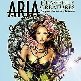 Aria: Heavenly Creatures