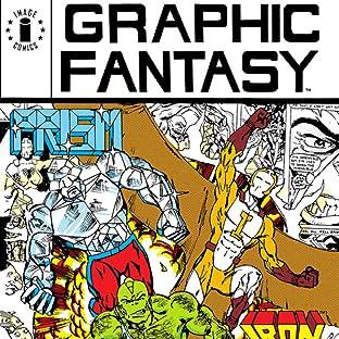 Graphic Fantasy