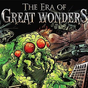 The Era of Great Wonders