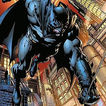 Batman: Le Chevalier Noir