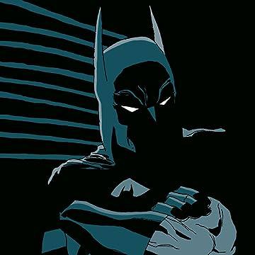 Batman: Un long halloween