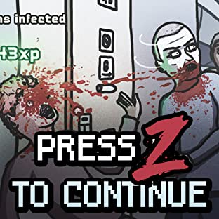 Press Z to Continue, Vol. 1: Press Z to Continue