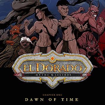 El Dorado Myths & Legends: Chapter One: Dawn of Time