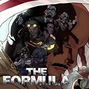 The Formula, Vol. 1: Comedy and Tragedy