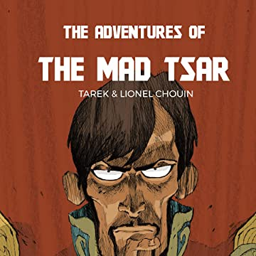 The Adventures of the Mad Tsar