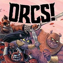ORCS! (BOOM!)