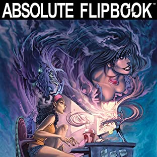 Absolute Flipbook, Tome 1