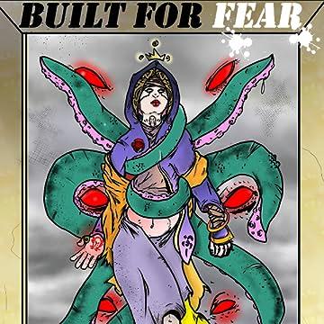 Built for Fear: Built for Fear volume 1