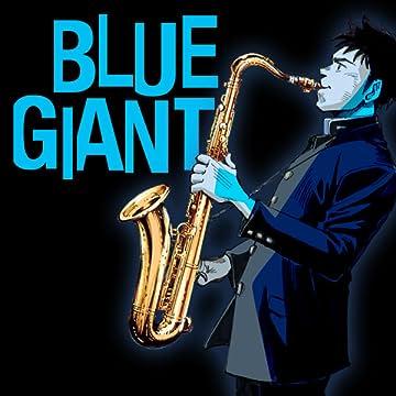Blue Giant Omnibus