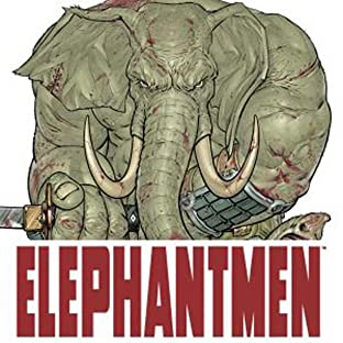 Elphantmen