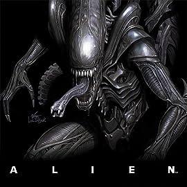 Alien (2021-)