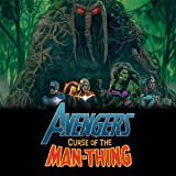 Curse Of The Man-Thing (2021)