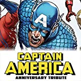 Captain America Anniversary Tribute (2021)