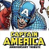 Captain America Anniversary Tribute (2021)