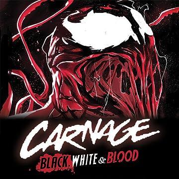 Carnage: Black, White & Blood (2021)
