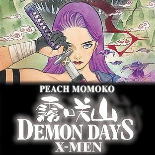 Demon Days (2021)
