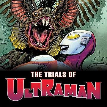 The Trials Of Ultraman (2021-)