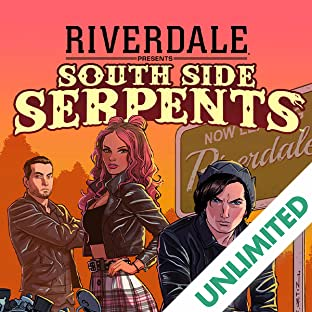 Riverdale Presents: South Side Serpents