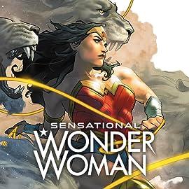 Sensational Wonder Woman (2021-)
