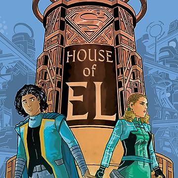 House of El (2021-)